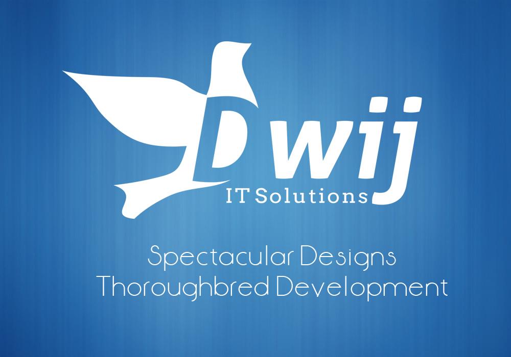 Dwij IT Solutions