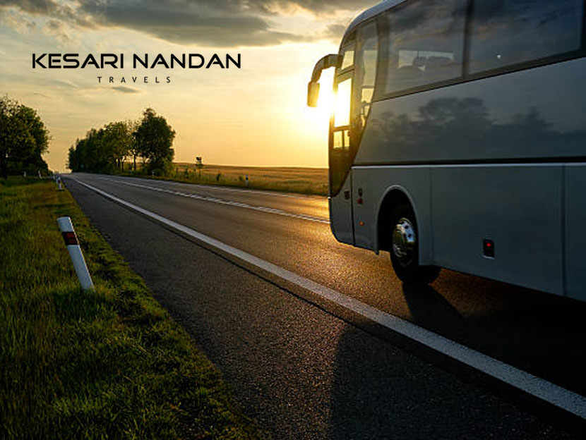 bus hire service in Pune