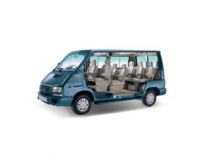 Plan your Long weekend getaway with the new TATA Winger